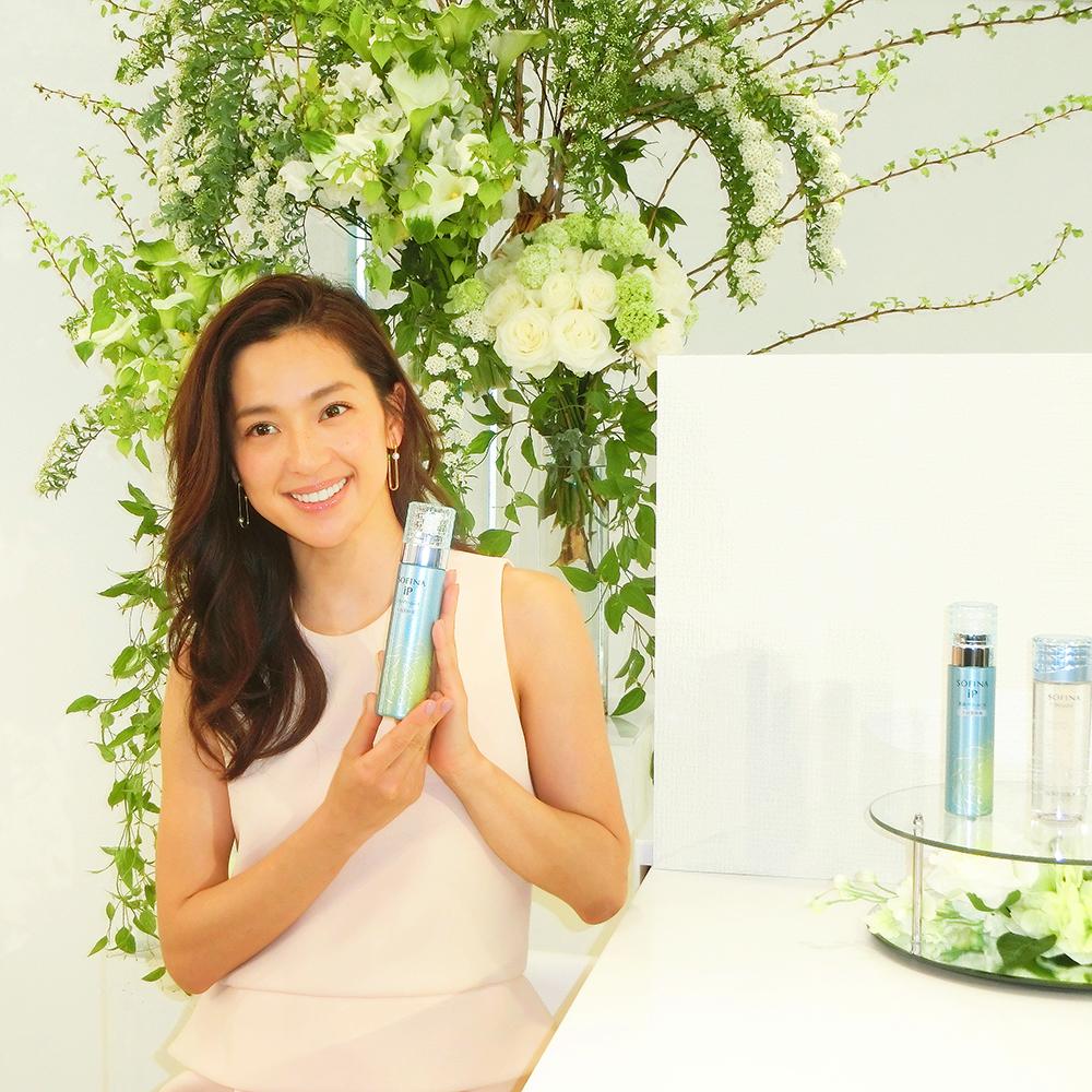 中村アンさん直伝!「インナー美容」で身体から美肌を生み出す方法。