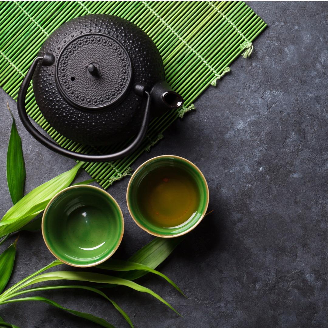 """「日本茶」は""""ビューティードリンク""""!日本の旨みを味わい尽くそう♡"""