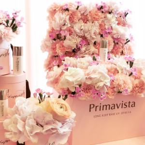 プリマヴィスタ