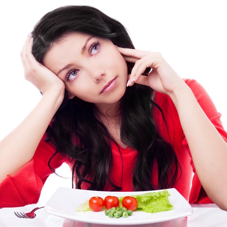 ダイエットをしているときについついやってしまいがち!ダイエット中にしてしまう間違った行動って?