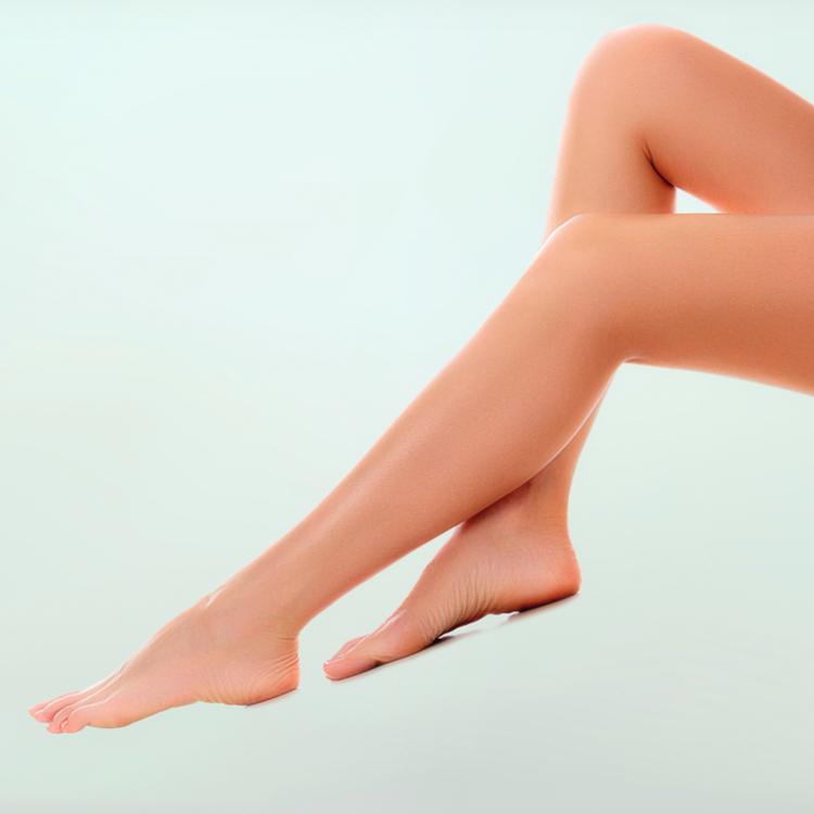 """足痩せに必要なのは筋肉を""""ほぐす""""ことだった!トリガーポイント3つの使い方とは?"""