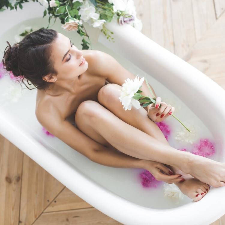 運動嫌いはお風呂で痩せる!ダイエット入浴法でスリムボディを目指そう