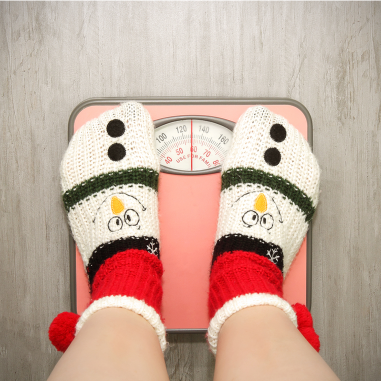 痩せやすい冬にどうして…?冬太りの原因5つ