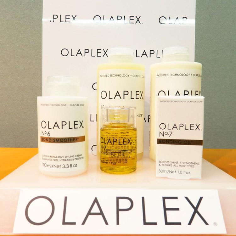 ダメージを気にせず好きなヘアスタイルを楽しめる!『OLAPLEX(オラプレックス)』新製品「No.7 ボンディングオイル」新発売【2020年3月1日】
