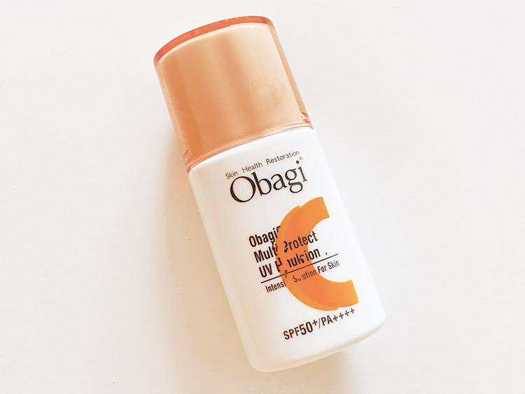 オバジ マルチプロテクト UV乳液