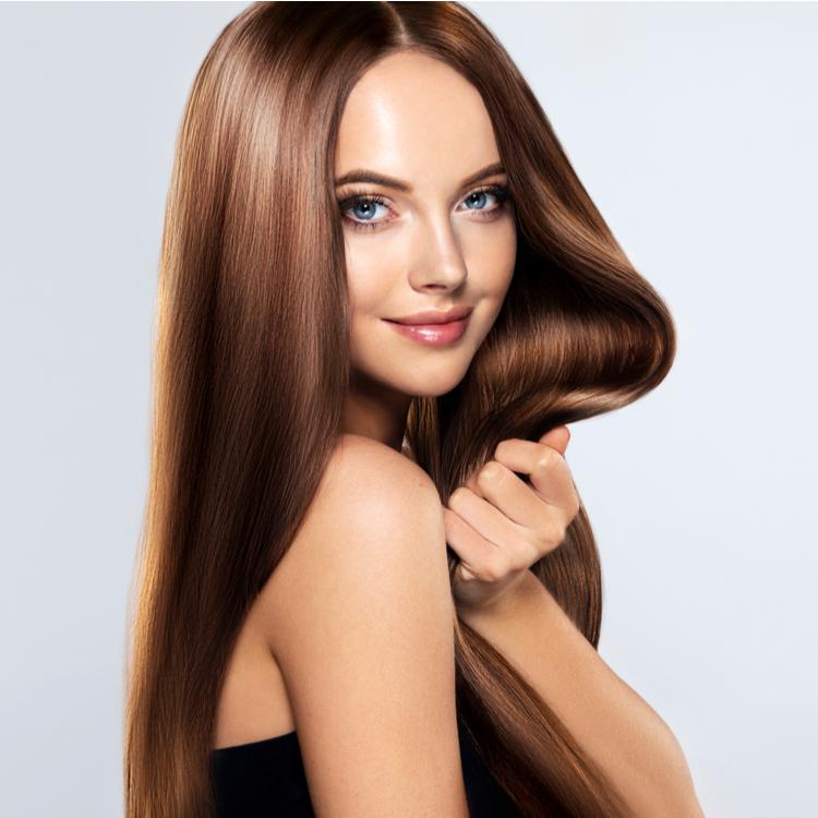 髪のツヤで、女性の見た目は5歳は変わる!