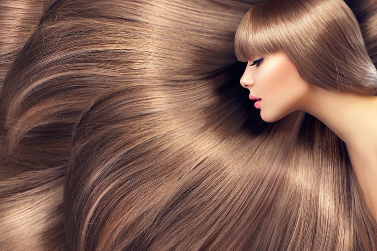 髪や頭皮を保湿する