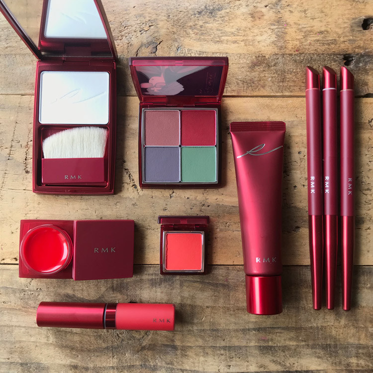 RMK AUTUMN WINTER COLLECTION 2020