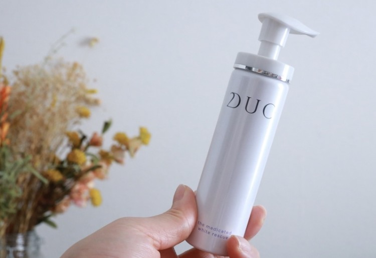 DUO「ザ 薬用ホワイトレスキュー」