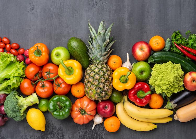 ビタミンC豊富な食べ物