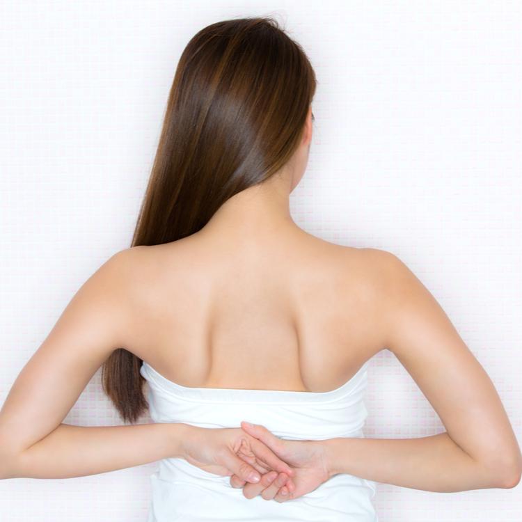 ダイエット効果のカギは肩甲骨!効果を高めるストレッチ法