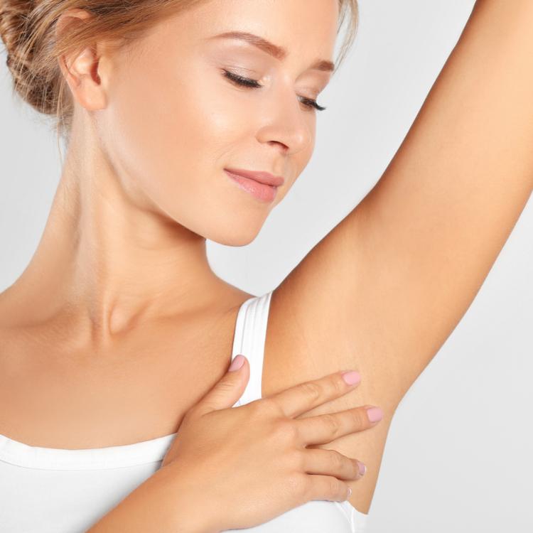 敏感肌におすすめの制汗剤・デオドラント剤をご紹介!肌に優しい汗対策を