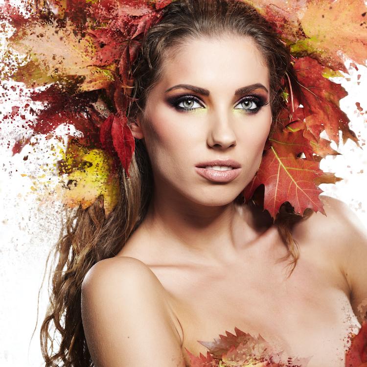 秋アイシャドウの人気色はどれ?プチプラ・デパコスのおすすめ新作もお届け