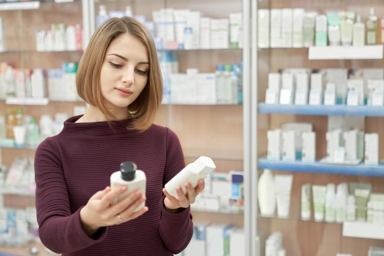 一般化粧品と薬用化粧品の使い分け方