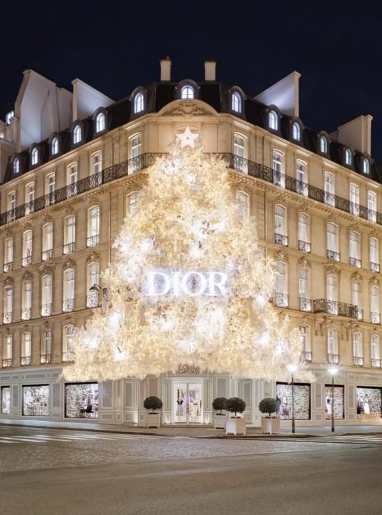 コフレ 2020 ディオール クリスマス