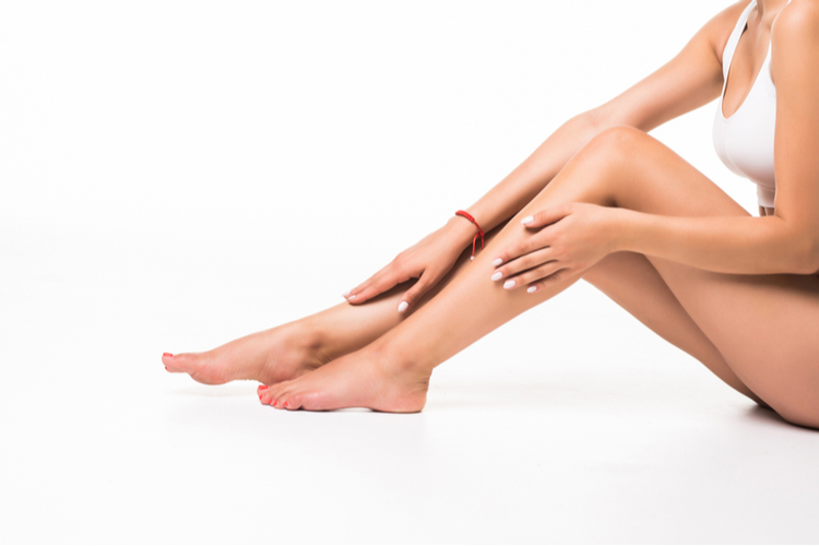 脚やせ方法を覚えて、スラリとした美脚に