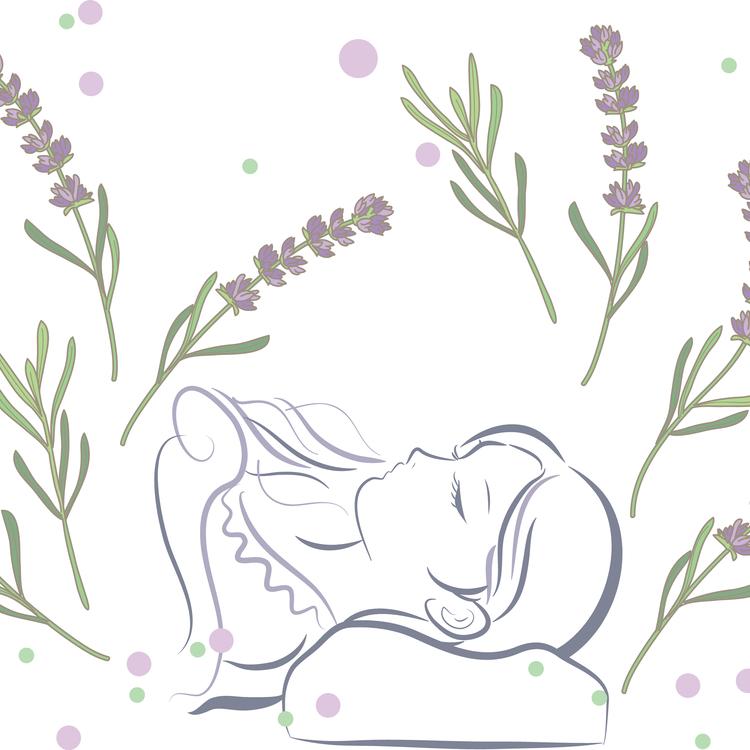 なかなか寝付けない…そんな夜に試したい安眠効果があるアロマグッズを紹介!