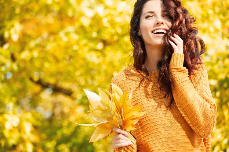 冬の乾燥肌対策は秋のスキンケアにかかっている