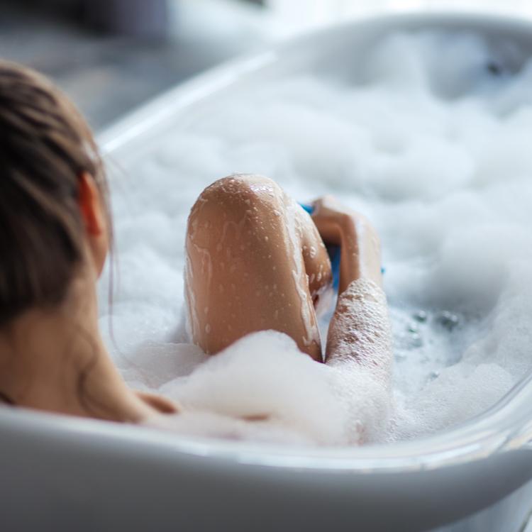 美肌を叶える正しい入浴方法!毎日の入浴を美肌づくりに活用しよう!