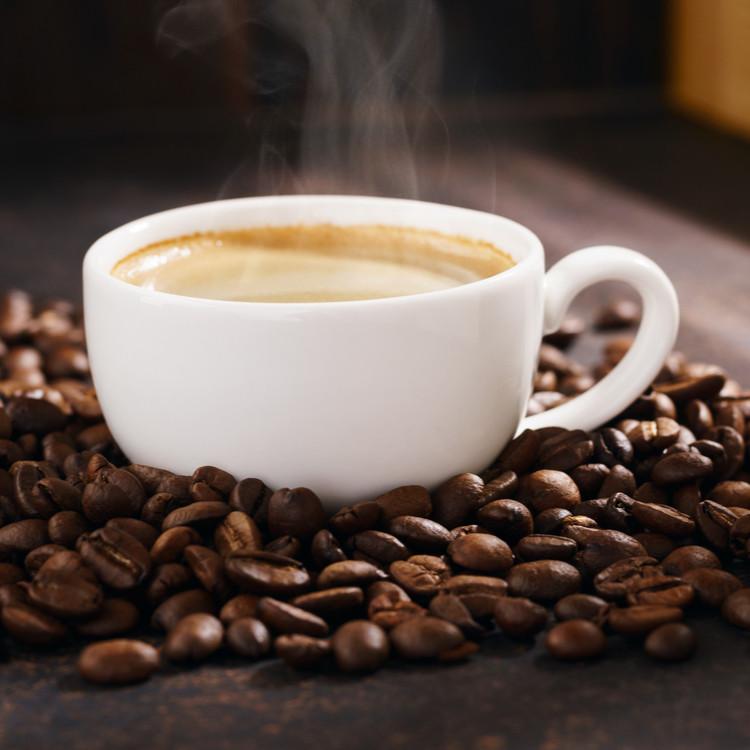 カフェインとの付き合い方