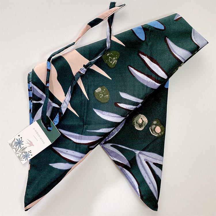 マルチに使える万能スカーフ