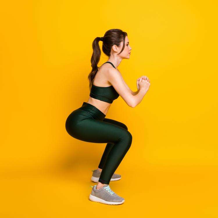 脚を細くしたいけれど時間がない人のための「20分間下半身痩せプログラム」