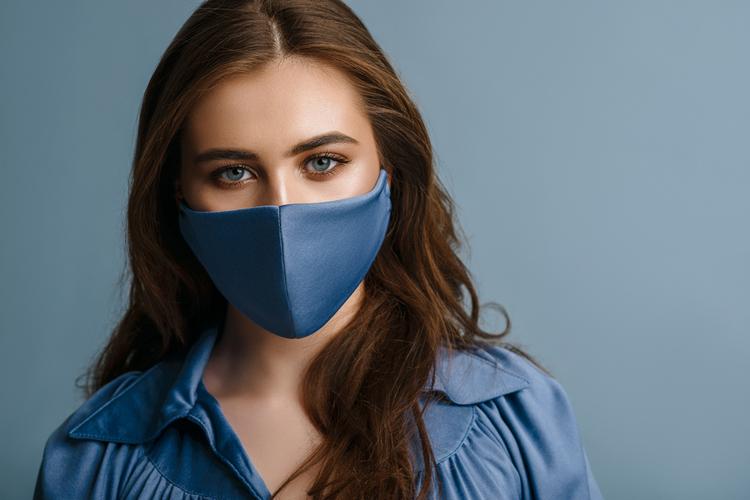 マスクと上手に付き合おう