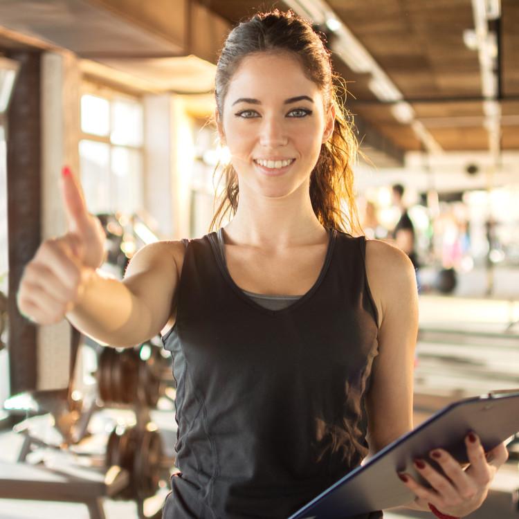 「腹筋エクササイズ」は下半身痩せプログラムの一部にすぎない