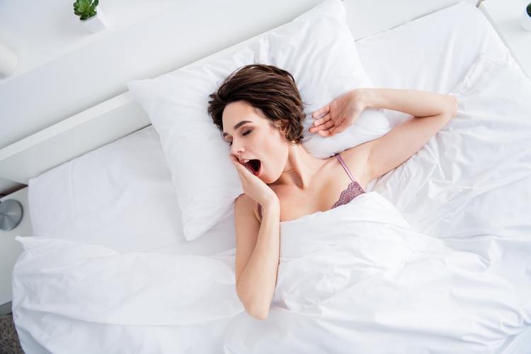 美睡眠のおたすけアイテム