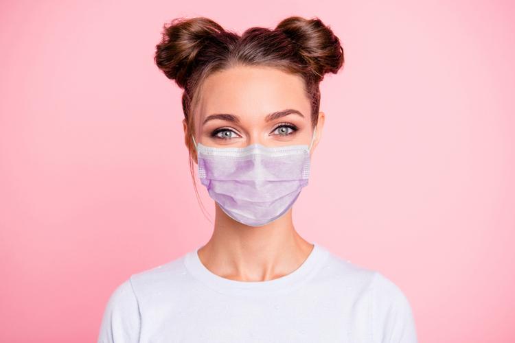 マスクあり/なし部分でお肌の状態は異なる!?