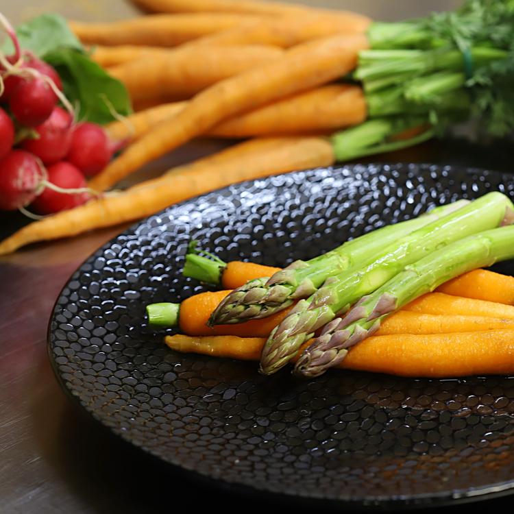 春野菜で疲れた体をリセット!美肌効果・疲労回復におすすめの春野菜まとめ