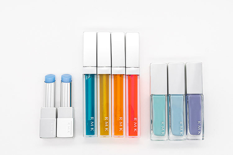 RMK SUMMER 2021 COLLECTION
