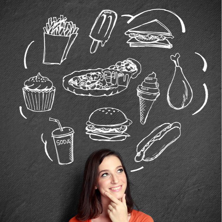 「ダイエット成功」のために食事で着目すべきポイントとは?