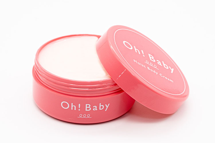 Oh! Baby ボディクリアソープ