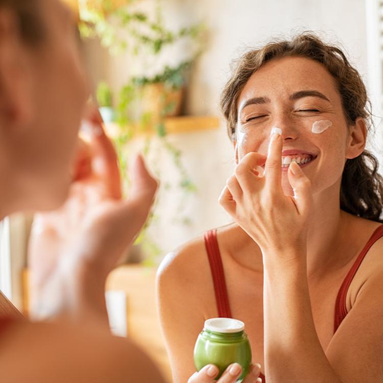 結局シンプルが一番。敏感肌のスキンケア基本の「き」