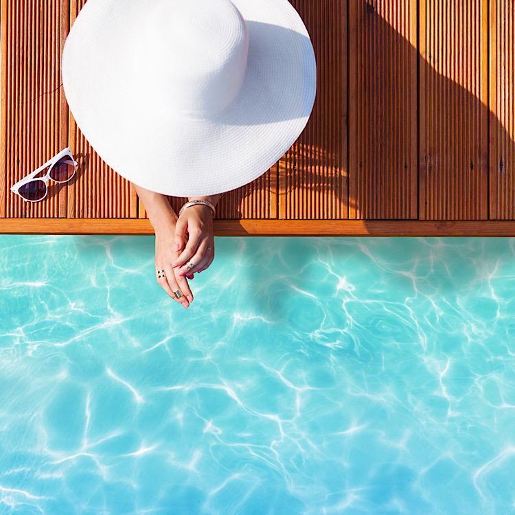 日焼けした肌、ガサガサのかかと…「夏に心地いいケアアイテム」4選!