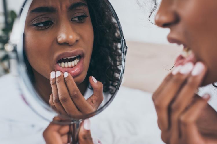 美しく健康的な口内環境をキープする