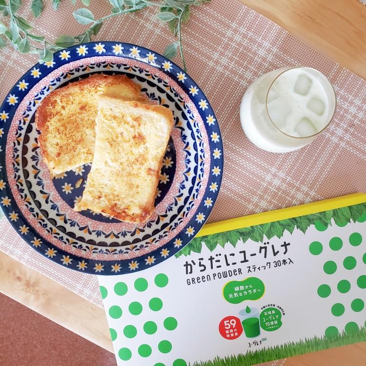 手作りフレンチトースト