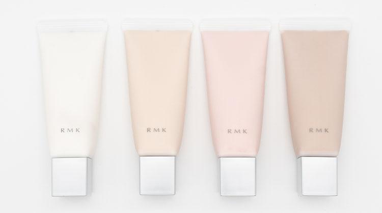 RMK スムースフィット ポアレスベース(全4色)