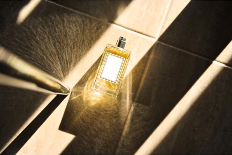 金木犀の香水の選び方