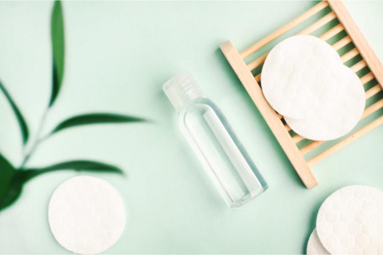 日本酒化粧水の選び方