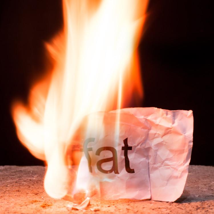 脂肪燃焼を促進させる
